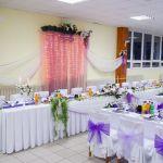 Ditta - Esküvői székhuzatok